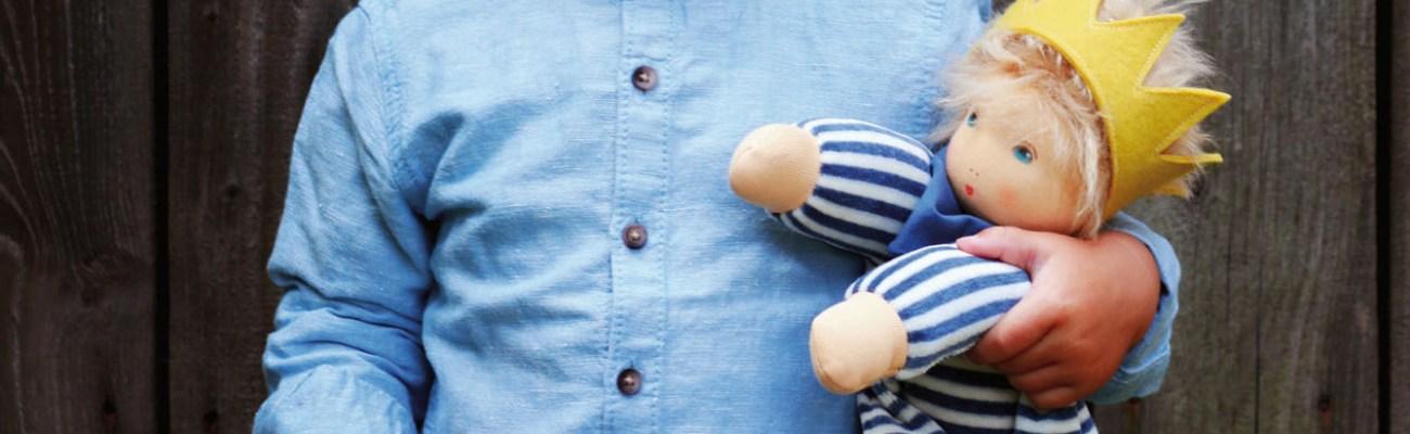 Bonecas, Carrinhos e Acessórios