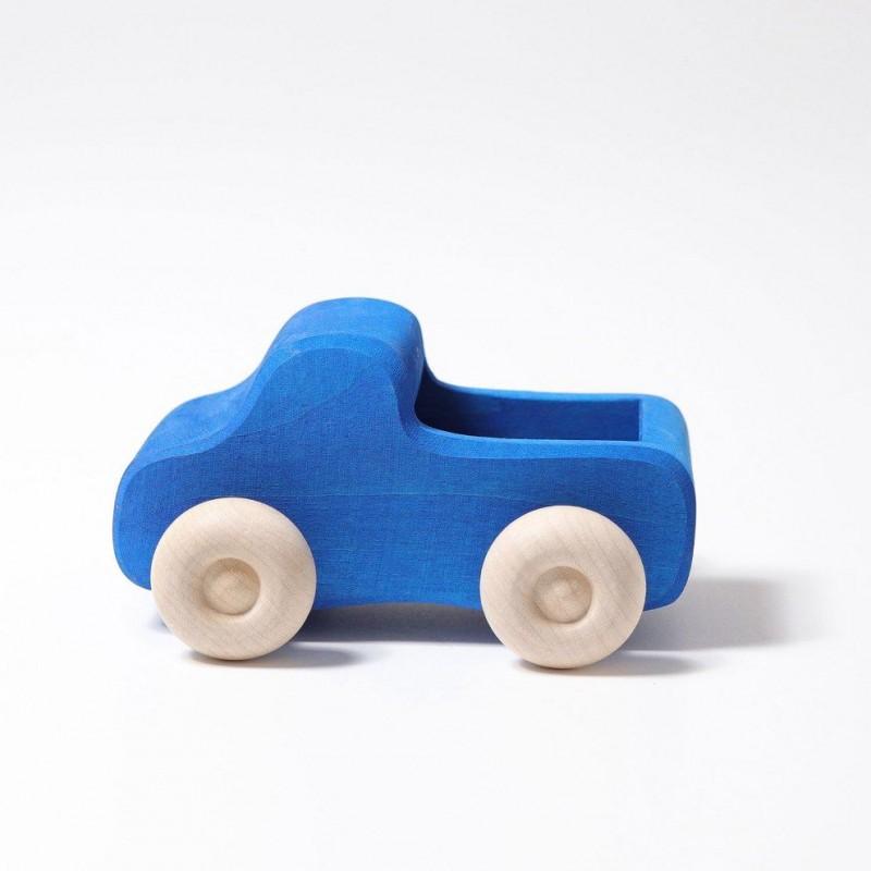 Camião Pequeno Azul Grimm's