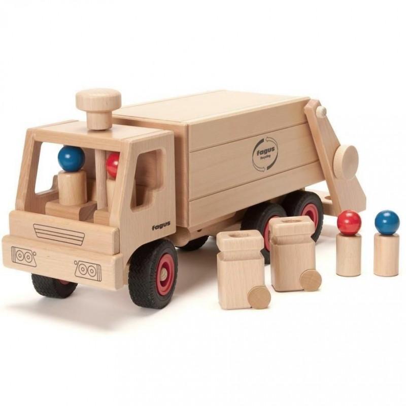 Camião do Lixo