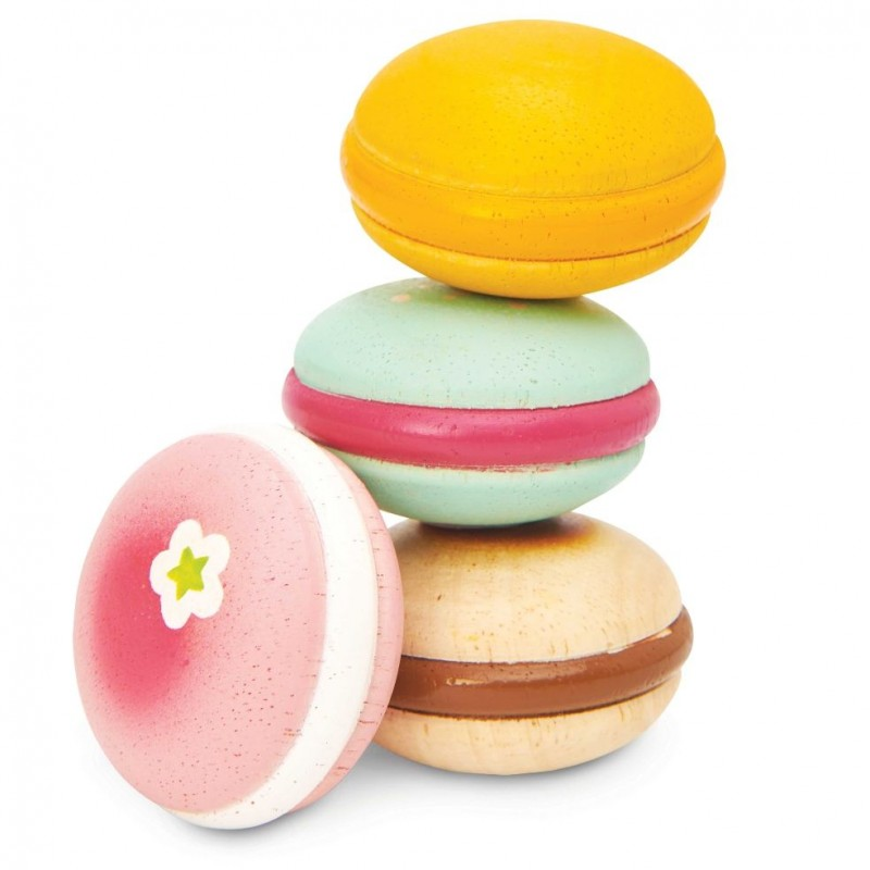 Macarons LTV