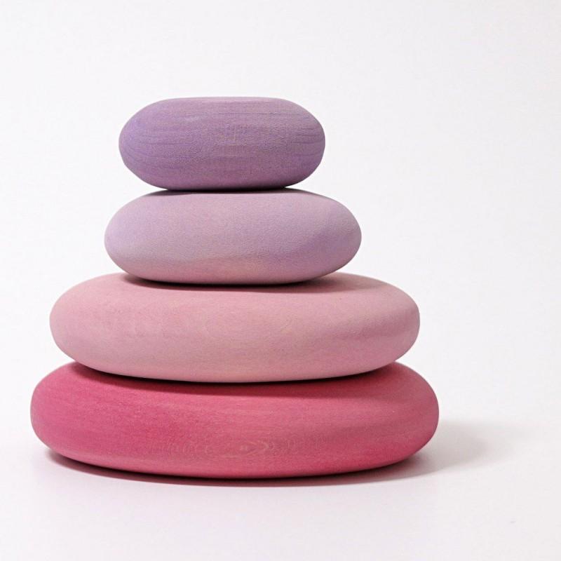 Pedras Grimm's Flamingo