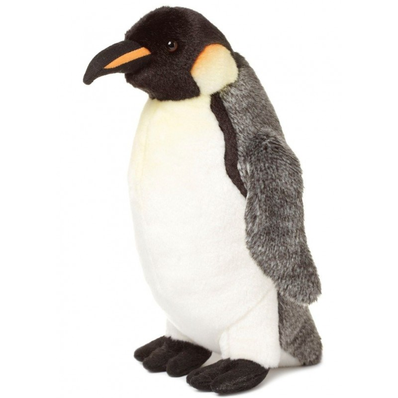 Pinguim WWF Plush Collection