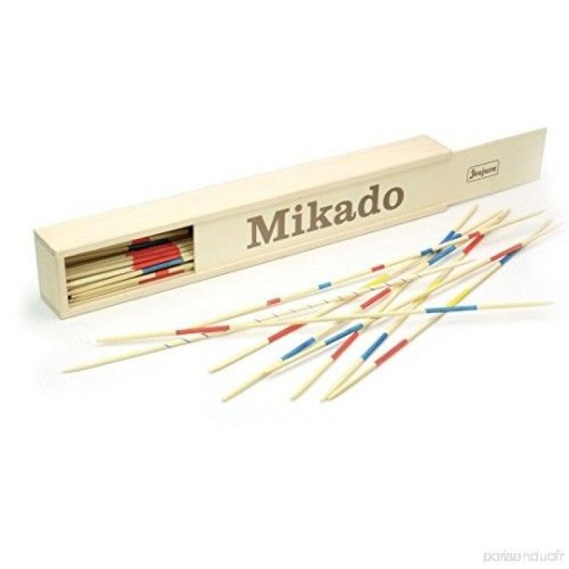 Mikado Clássico 4+
