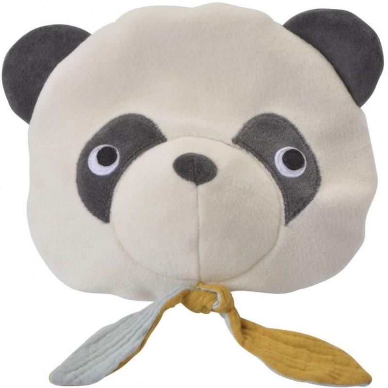 Panda Bio c/ Grãos de Uva