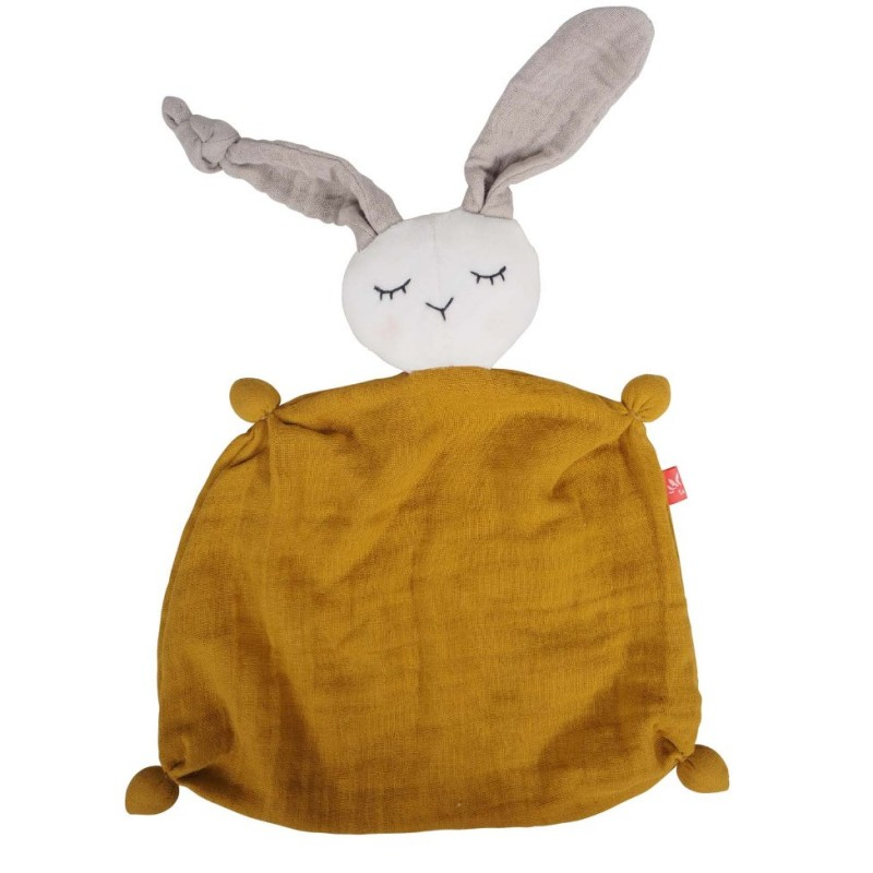 Doudou Bio Rabbit