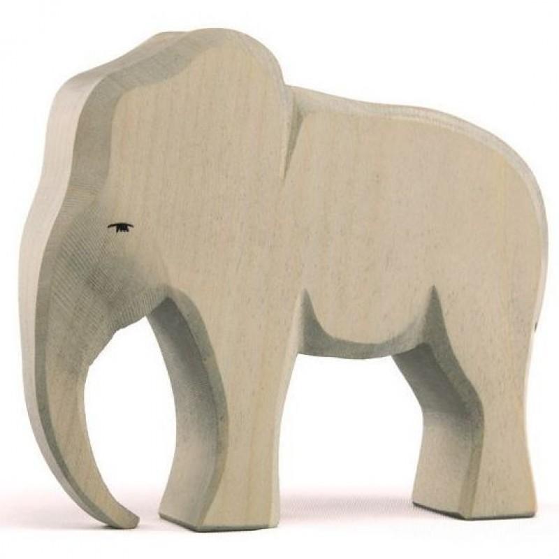 Elefante Tromba Dobrada Ostheimer