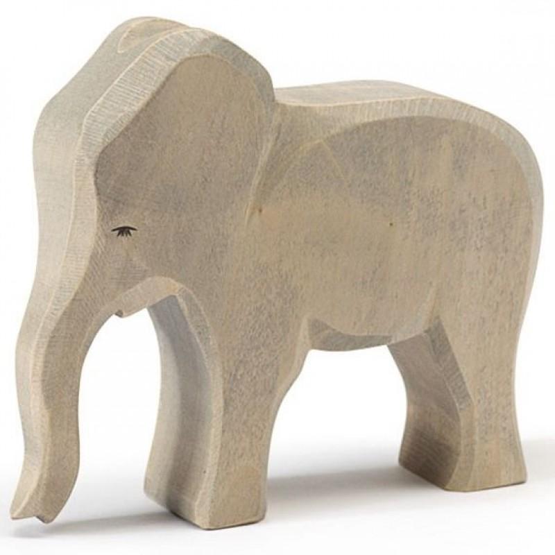 Elefante Tromba Esticada Ostheimer