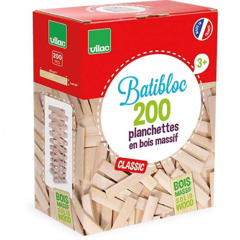 Batibloc Clássico 200p.