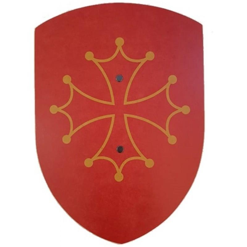 Escudo Occitane