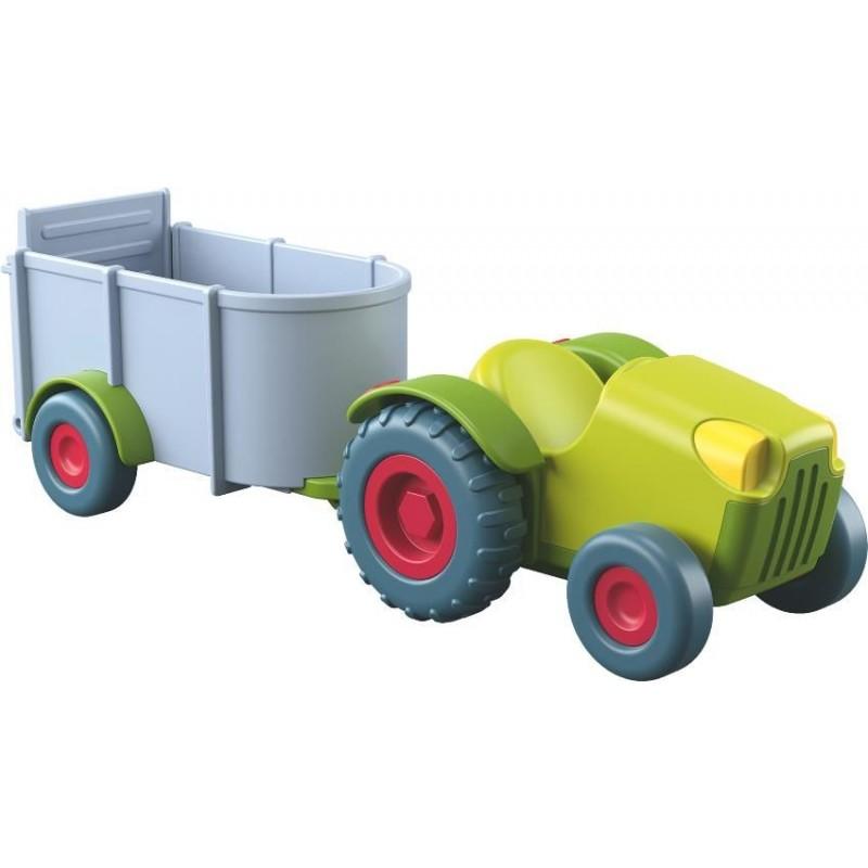 Tractor Quinta Little Friends