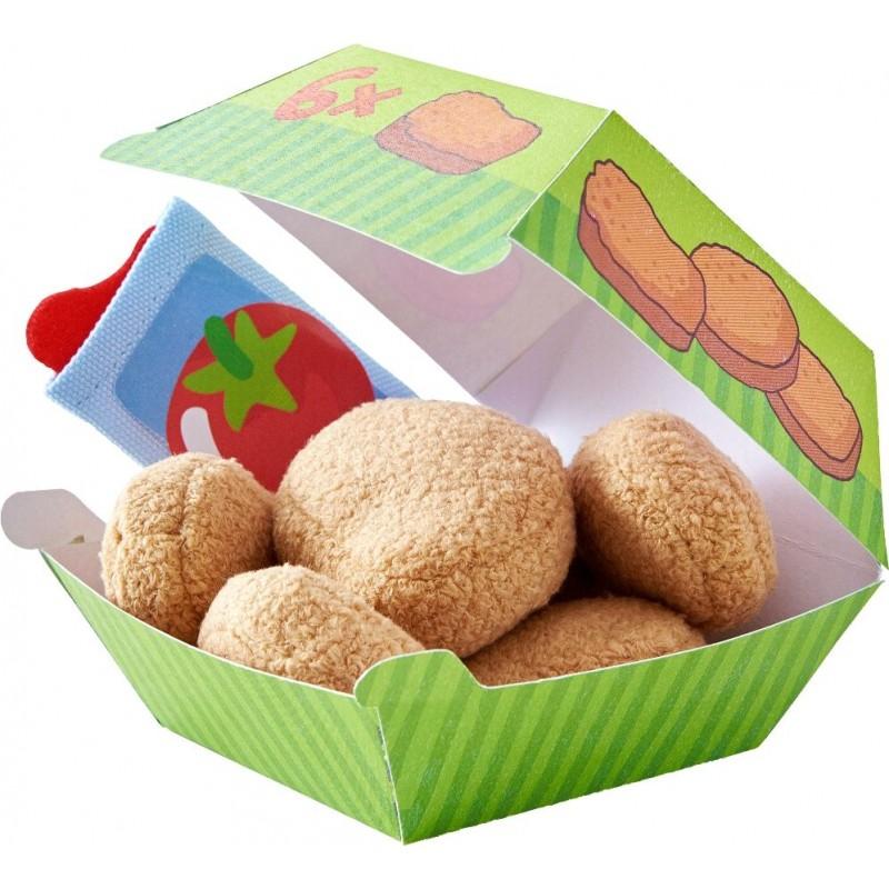 Caixa de Nuggets