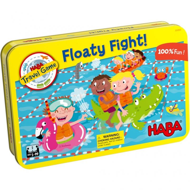 Jogo Magnético Batalha Naval 5+