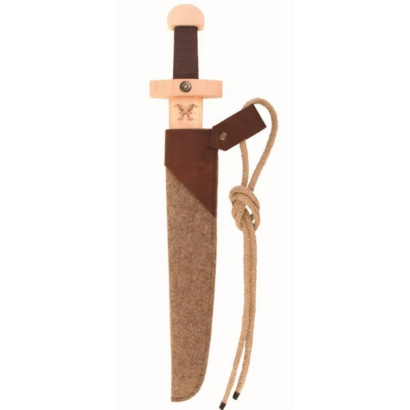 Espada Viking 48cm com Baínha