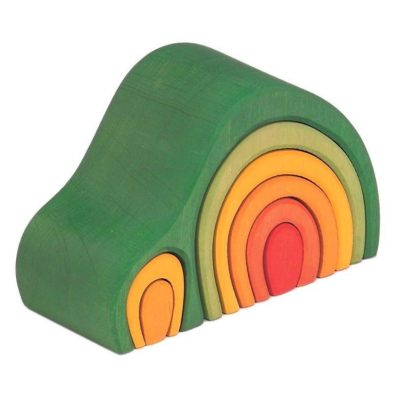 Túnel Verde NIC