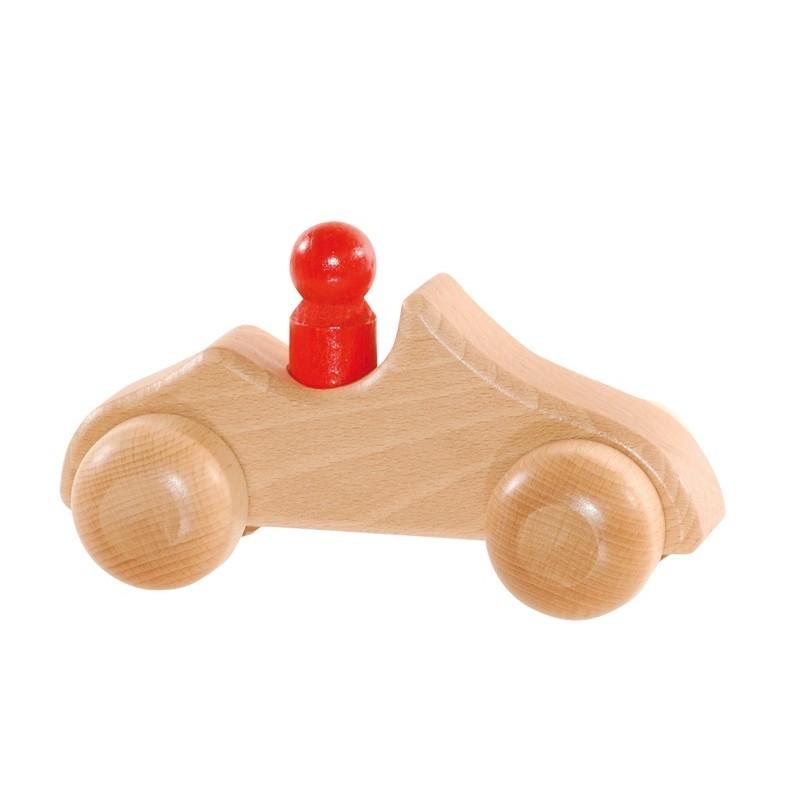 Cabrio com Condutor Ostheimer