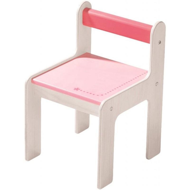 Cadeira Puncto Rosa