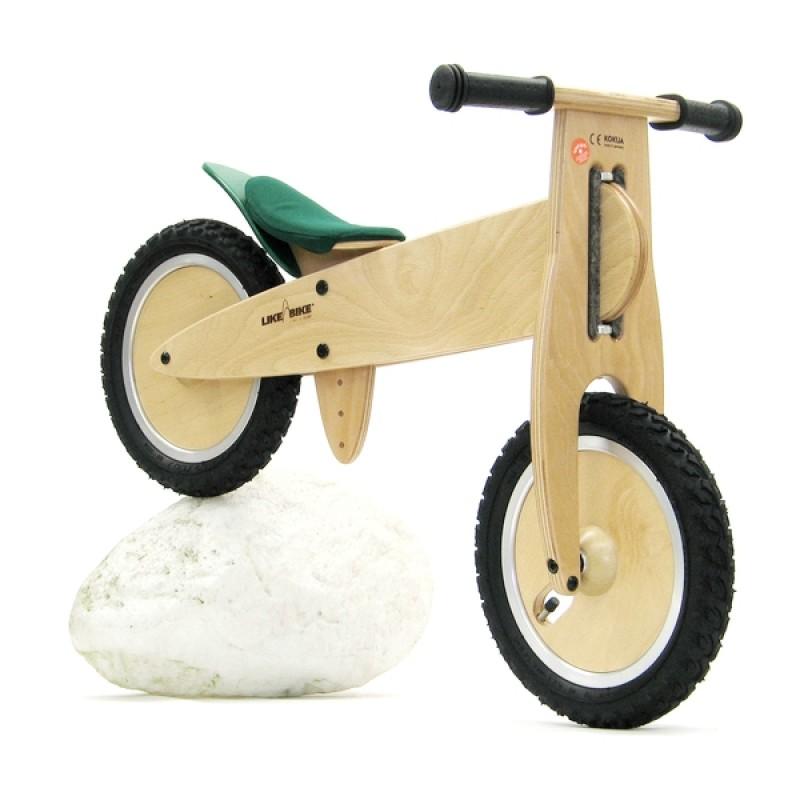 Bicicleta sem pedais Kokua Forest