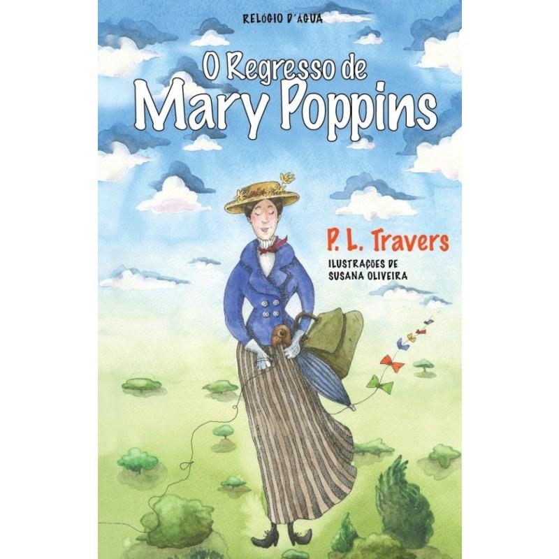 O Regresso de Mary Poppins 10+