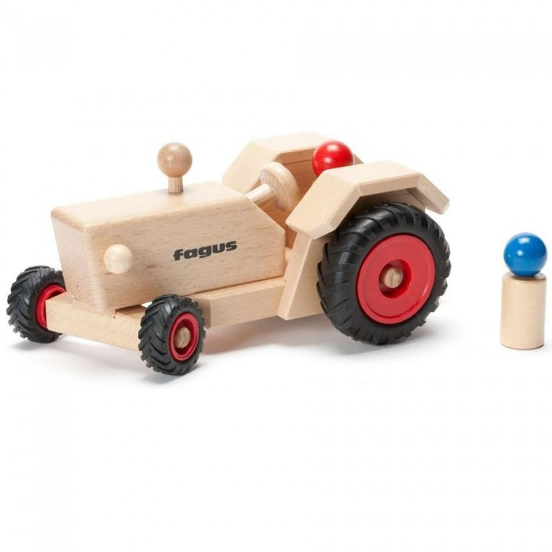 Tractor Fagus