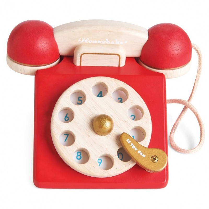 Telefone LTV