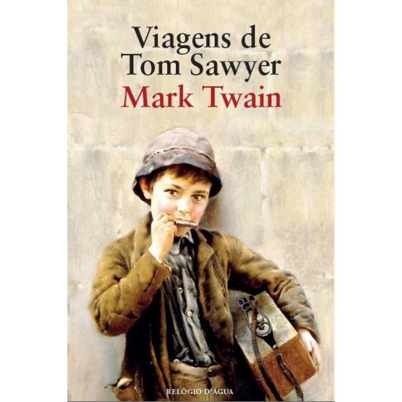 Viagens de Tom Sawyer 12+