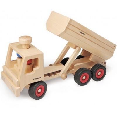 Camião de Carga Basculante