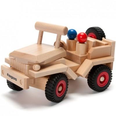 Jeep Fagus