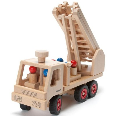 Camião de Bombeiros Fagus