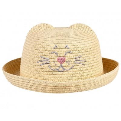Chapéu Gato Natural