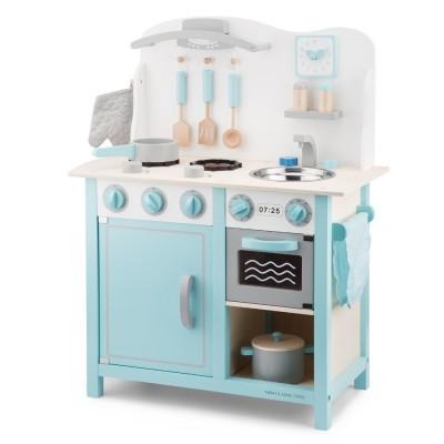 Cozinha Bon Appetit Deluxe Azul