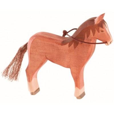 Cavalo Castanho Ostheimer