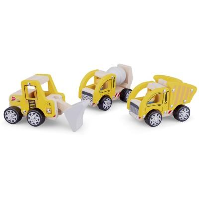 Camiões das Obras