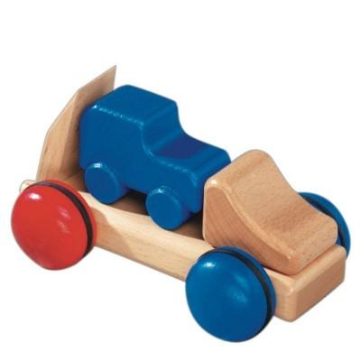 Mini Transportador de Carros