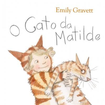 O Gato da Matilde 3+