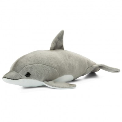 Golfinho 39cm WWF Plush Collection