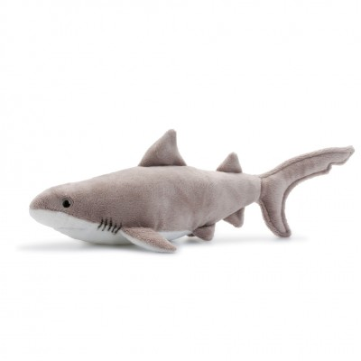 Tubarão Branco WWF Plush Collection