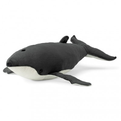 Baleia WWF Plush Collection