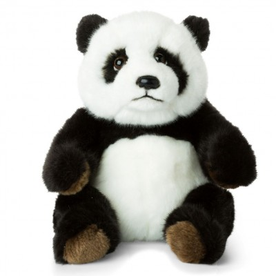 Panda 15cm WWF Plush Collection