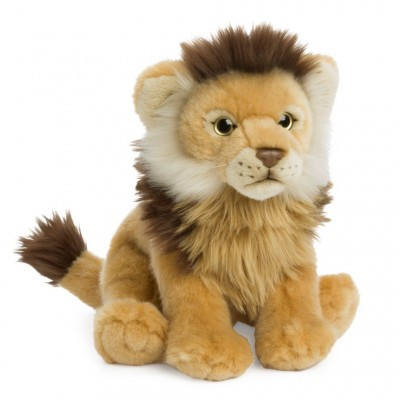 Leão WWF Plush Collection