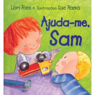 Ajuda-me, Sam 5+