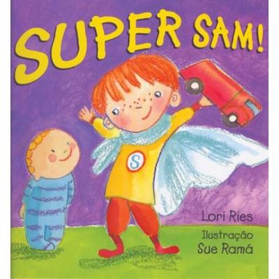 Super Sam! 5+