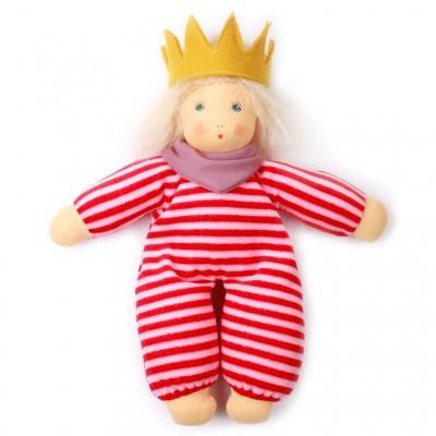 Bebé Bio Princesa Luise 33cm