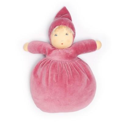 Bebé Flor Bio Rosa