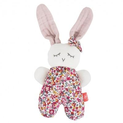 Roca de Tecido Bio Rabbit Girl