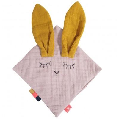 Brinquedo Crepitante Bio Rabbit