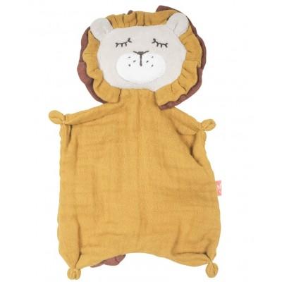 Doudou Bio Leão Pequeno