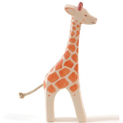 Girafa em Pé Ostheimer