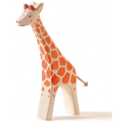 Girafa a Correr Ostheimer