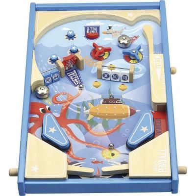 Pinball Marítimo de Mesa 5+