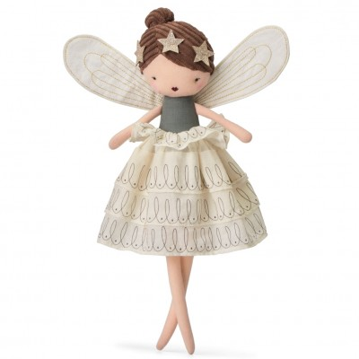 The Fairy Mathilda